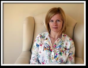 Agnieszka Pieczyńska - psychoterapia Ostrołęka